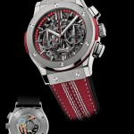 PHOTO 04 - Classic Fusion Chrono Aerofusion Cricket - TITANIUM