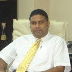 PHOTO - Director Lankem Ceylon PLC Ruwan T. Weerasinghe