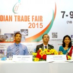 PHOTO - Indian Trade Fair