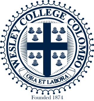 LOGO - Wesley College Colombo