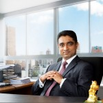 PHOTO - Dr. Dayan Rajapakse, Chairman  Managing Director of ESOFT