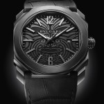 PHOTO - The Octo All Blacks Special Edition watch