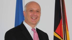 Dr Jüergen Morhard
