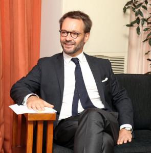 Mr.  Jean-Marin Schuh
